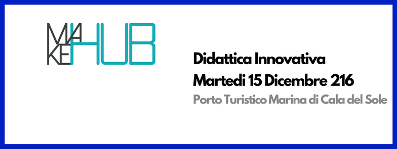 Workshop Didattica Innovativa