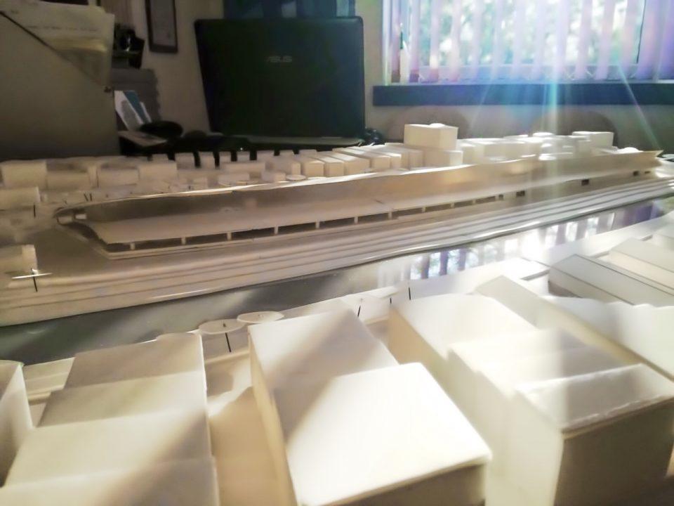 Architettura e stampa 3D. Make Hub di supporto nello sviluppo di nuove architetture sostenibili.