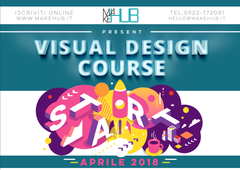 Visual Design Course