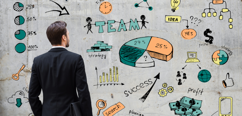 strategia business plan 1